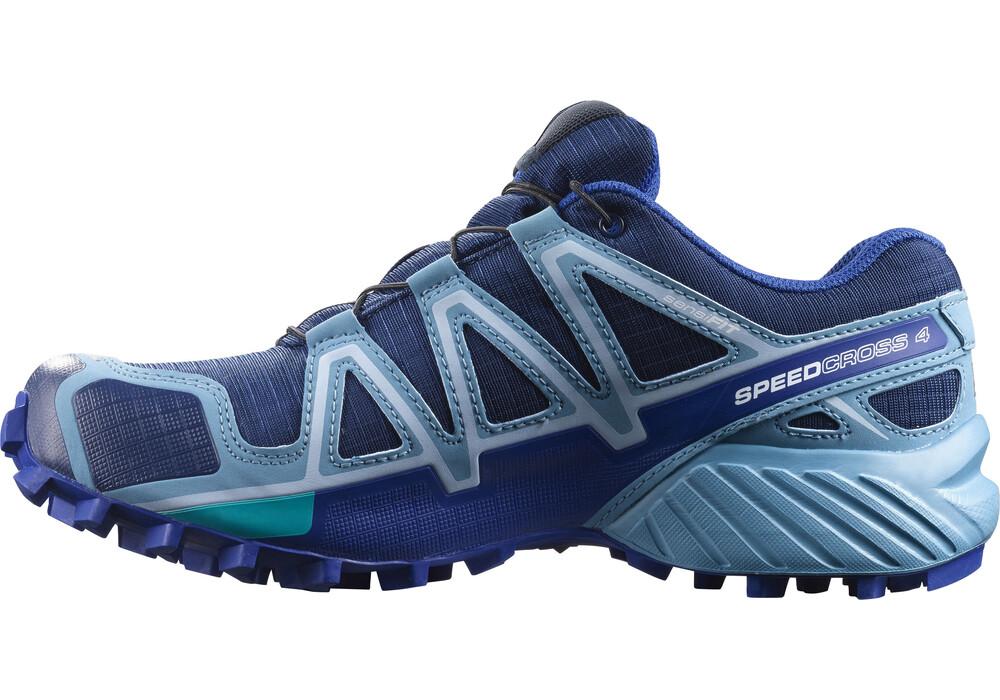 Salomon Speedcross  Gtx Trail Running Shoes Women S